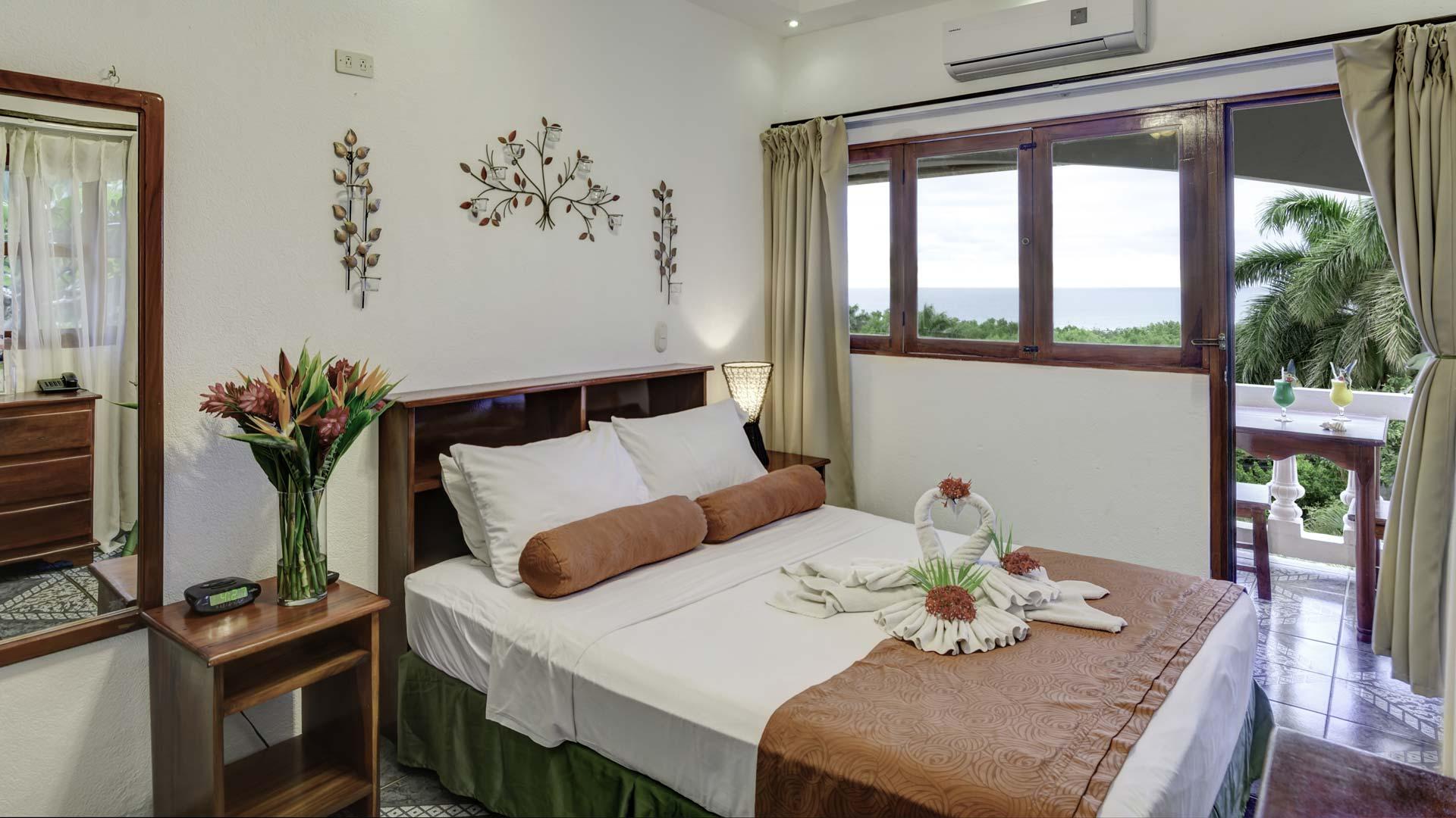 Habitaciones best western tamarindo hotel vista villas for Como reservar una habitacion en un hotel
