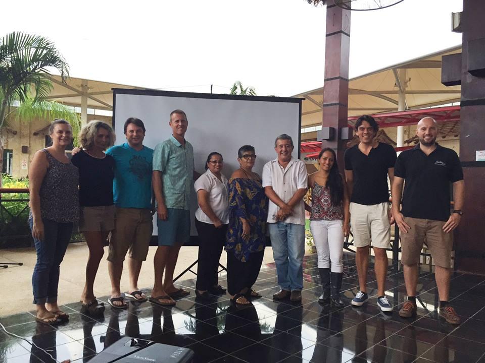 tamarindo community