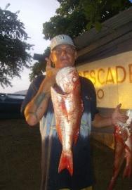 pedros fishing tour